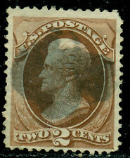 SCOTT # 146 USED, FINE-VERY FINE, MINOR PERF FAULT, GREAT PRICE!