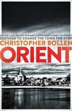 Orient,Christopher Bollen