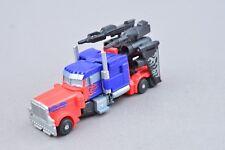 Transformers DOTM Dark of the Moon Optimus Prime Complete Cyberverse Walmart