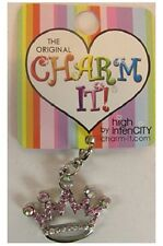 IntenCITY Charm it - Princess Crown Charm