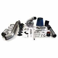 13-16 Dodge Ram Diesel H&S MOTORSPORTS SX-E TURBO KIT 63MM Fits Cummins 6.7L.