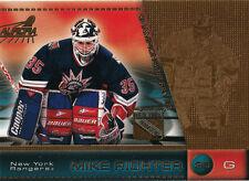 Mike Richter - 1998-99 Aurora CHAMPIONSHIP FEVER - # 31 - Rangers