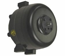 True Manufacturing, Freezer, T-23F, Condenser Fan Motor, Silencer, Nut, & Screws