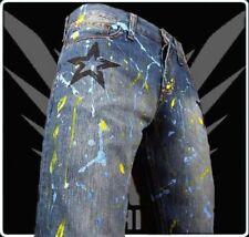 Bootcut Herren-Jeans