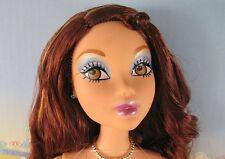 BARBIE MY SCENE CHELSEA DOLL NUDE by MATTEL 2004 - FOR OOAK, COLLECTORS, ETC