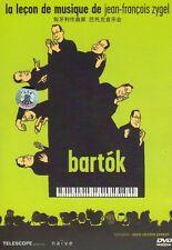 La Leçon de musique de Jean-François Zygel - Bartok DVD