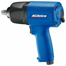 ACDelco 1/2-inch Composite Pneumatic Impact Wrench 650 ft-lbs TWIN HAMMER