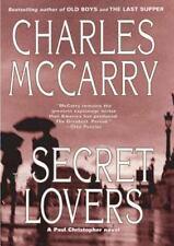 The Secret Lovers: A Paul Christopher Novel (Paul Christopher Novels (Hardcover