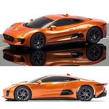 Jaguar Analogue Scalextric & Slot Cars