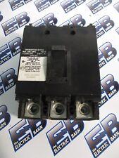 SQUARE D Q2L3200H, 200 AMP 3 POLE 240 VOLT CIRCUIT BREAKER- WARRANTY