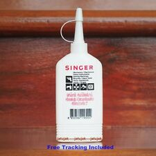 Singer Sewing Machine Oil All Purpose Lubricant  80 cc / 2.71 oz