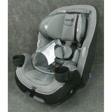 Safety 1st Cc138Efla Grow & Go 3in1 Convertible Car Seat, 100 lbs Gray Worn Box*