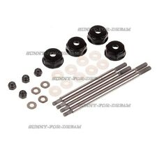 SST 81030 RC Shock Shafts / Nuts for HSP Himoto Amax Sst 1:8
