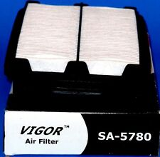 Brand New Engine Air Filter Will Fit Honda CR-V 07-09 PTC 1-49058