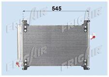 Klimakondensator Fiat Multipla  51751384