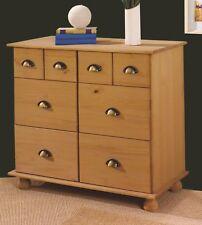 kommoden aus massivholz g nstig kaufen ebay. Black Bedroom Furniture Sets. Home Design Ideas