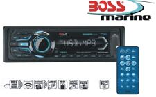 Boss Marine Radio Fernbedienung MP3 Bluetooth USB iPod Outdoor Boot 200 Watt
