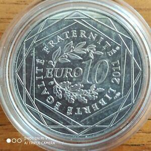 France 10 euro 2011 Île de France