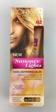LOreal Paris Summer Kit Dark Blonde to Light Blonde Hair 02 With Camellia Oil
