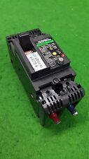 FUJI ELECTRIC EG52AC EB2BEAC-030C 30A AC 100-230V E.L. Circuit Breaker, USED