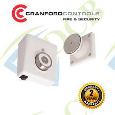 CRANFORD CC-DRW-L Magnetic Holder 24vdc 200N Fire Door Retainer