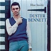 Duster Bennett - Blue Inside (2000)