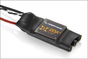 NEW Hobbywing XRotor-20A ESC Multirotor Speed Control 30901005