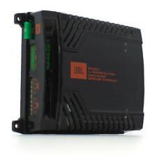 JBL BR-A 400.4 Channel 400 Watts RMS Car Amplifier