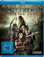 "Blu-ray * NORTHMEN - A VIKING SAGA # NEU OVP """