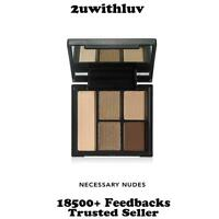 ELF E.L.F. CLAY EYESHADOW PALETTE - NECESSARY NUDES #81921