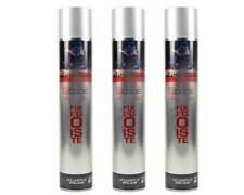 Prodotti spray con vitamine per l'acconciatura dei capelli