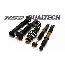 BMW Serie 3 E46 HSD Dualtech Kit suspensión roscada ajustable dureza