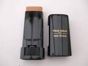 True Gold Pan Stick No 14 New