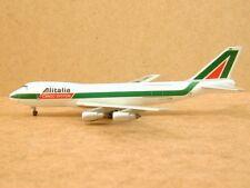 "Alitalia Cargo B747-243F ""Cargo System"" (I-DEMR), 1:400"