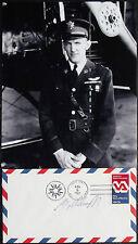 Lt. George A. Vaughn, Jr. World War 1 U.S Ace 13 Victories Signed Cover