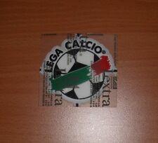 TOPPA PATCH PATCH'S LEXTRA SERIE A B 03-04 CALCIO JUVENTUS INTER LAZIO MILAN