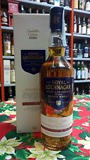 ROYAL LOCHNAGAR DISTILLED 1996 BOTTLED 2008 BATCH NUMBER RL/96-8S  40% VOL 70 CL