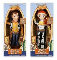 Objet de collection Toy Story 4 Caractères 19 caractères DELUXE EDITION NEW