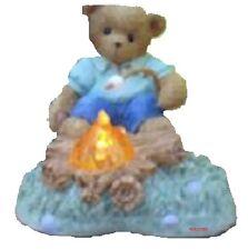 CHERISHED TEDDIES  KATE - 2005 Charter Membearship Figurine - Retd & Rare