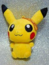 Pokemon Figure - 2012 Pikachu Plush - Nintendo Pokemon Center Japan