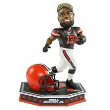 Odell Beckham Jr. (Cleveland Browns) Removable Helmet Bobblehead by Foco