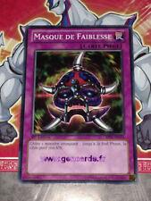 ♦Yu-Gi-Oh!♦ Masque de Restriction VF//SUPER RARE of Restrict OP02-FR010