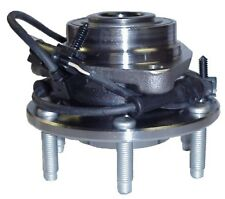 Wheel Bearing and Hub Assembly Front PTC PT513188