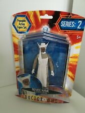 Doctor Who Action Figure  Series 2 novice hame as sister of plenitude
