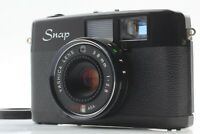 【RARE! Near Mint】Yashica Snap Point & Shoot 35mm Film Camera From Japan #488