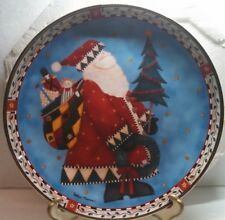 Royal Doulton Christmas Deliveries by Debbie Mumm First Edition Franklin Mint