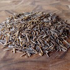 New listing 10 Lbs Bineshii Chef'S Reserve Wild Rice Hand Harvested, Cedar Wood Parched.