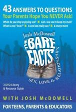 The Bare Facts DVD: 43 Questions Your Parents Hope You Never Ask About Sex  DVD