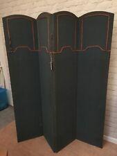 More details for edwardian folding room screen divider