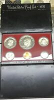 1976 United States Proof Set in Original Box